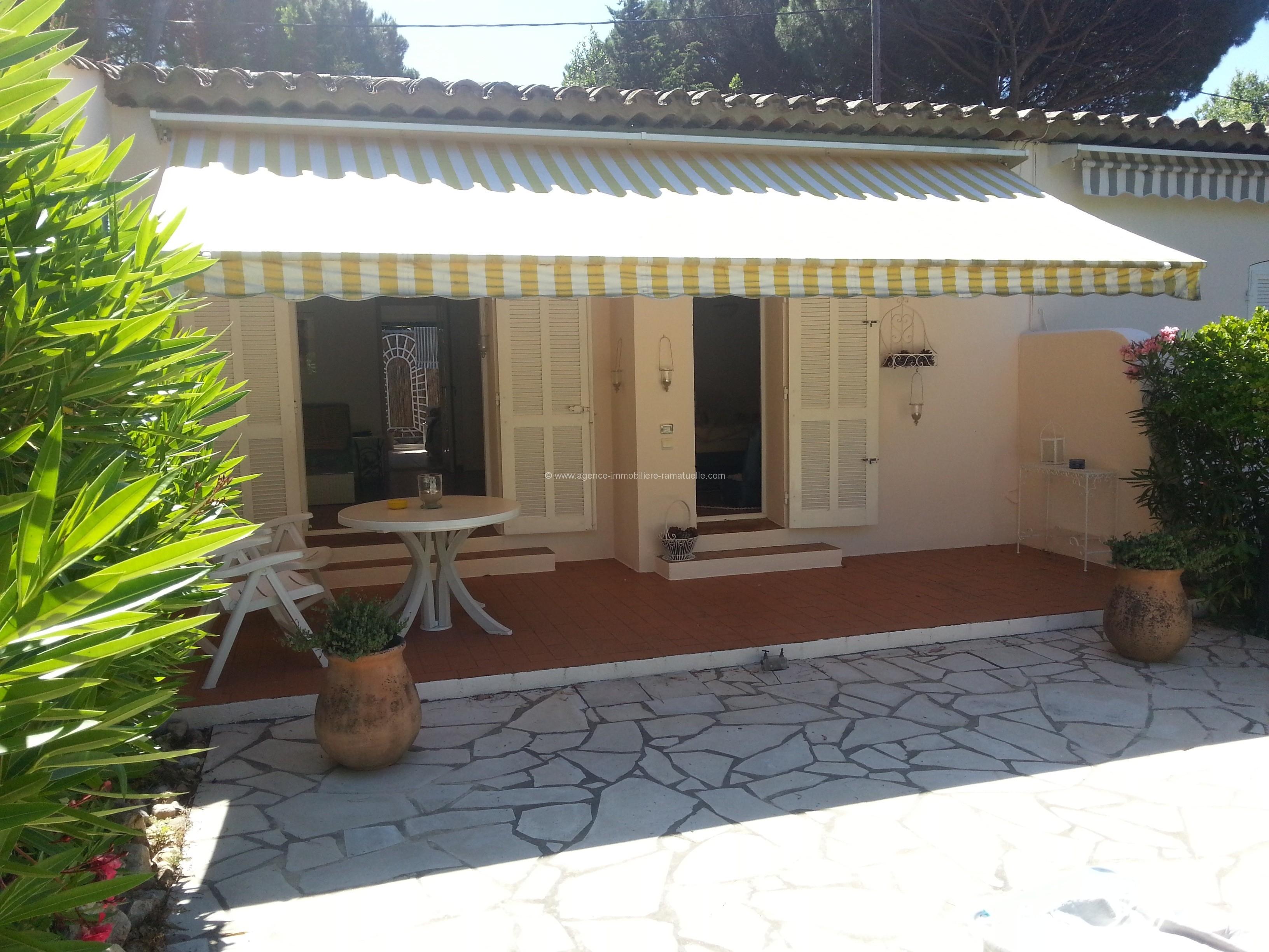 Jolie maison à deux minutes du centre, Saint Tropez