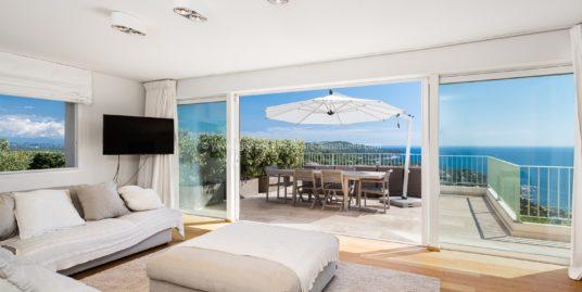 Très belle villa avec une vue Panoramique, Domaine de l'Escalet