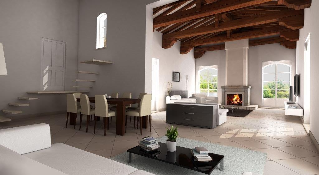 Charmante maison neuve, Ramatuelle