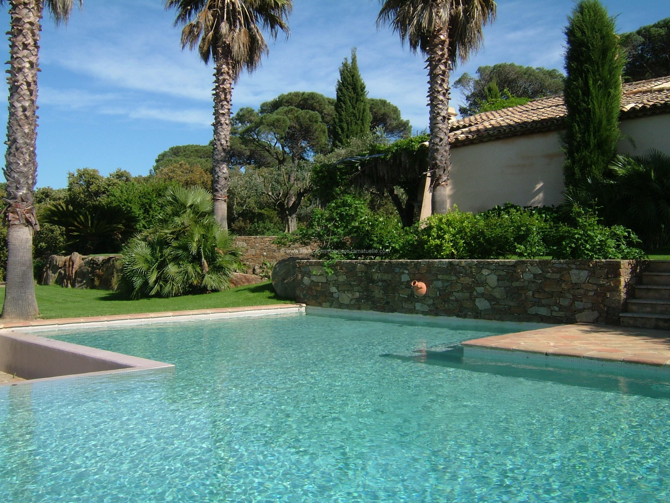 Villa Anne, Ramatuelle
