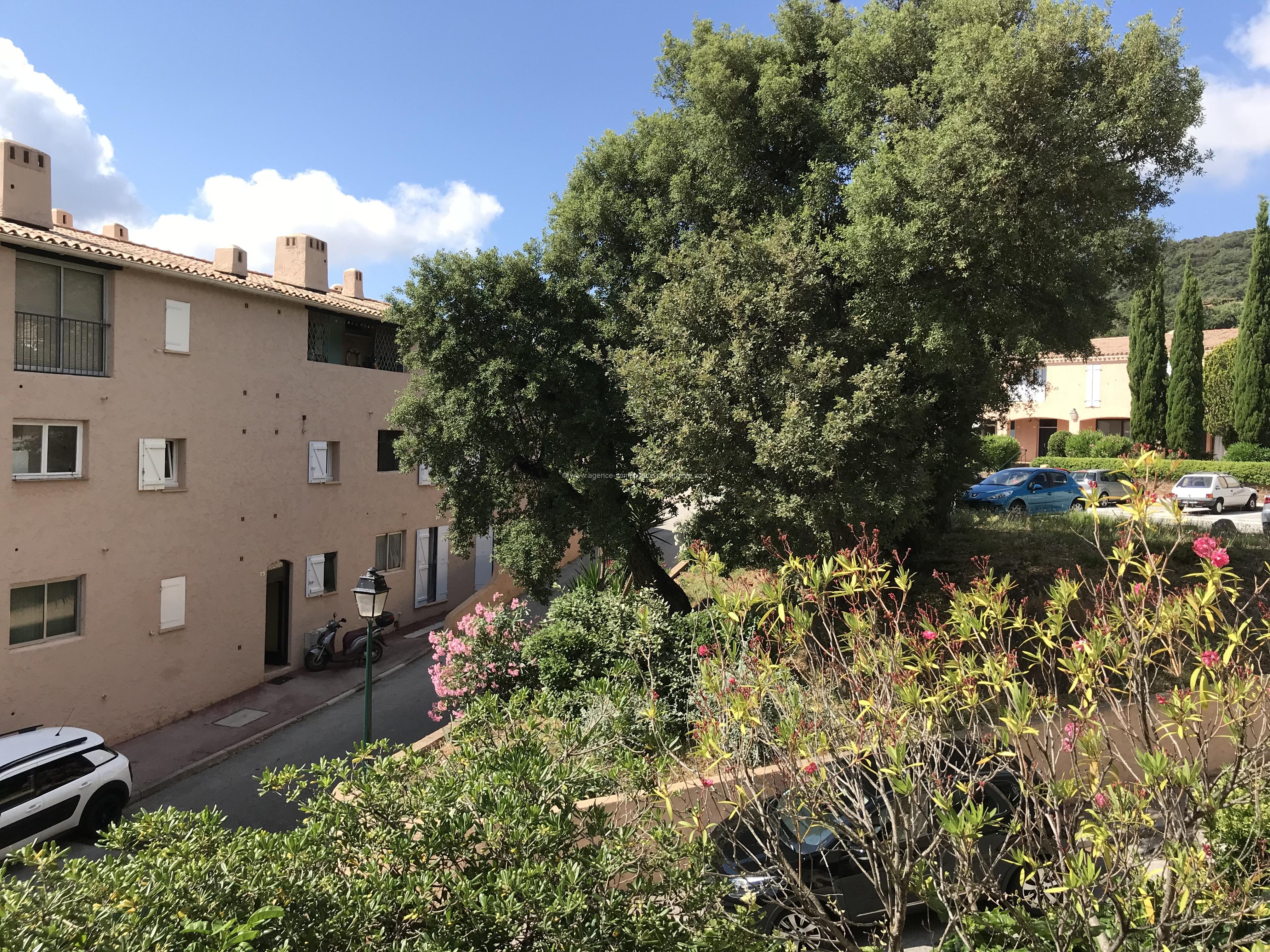 Appartement proche du centre, Ramatuelle