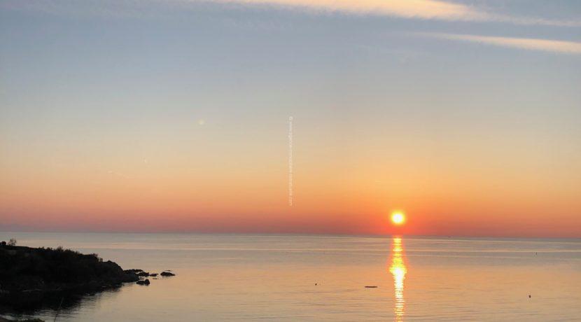 lever du soleil BT