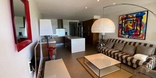 Appartement pieds dans l'eau – Residence Cap Nioulargue – Ramatuelle