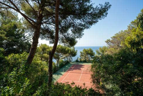 12 - Tennis du Merlier